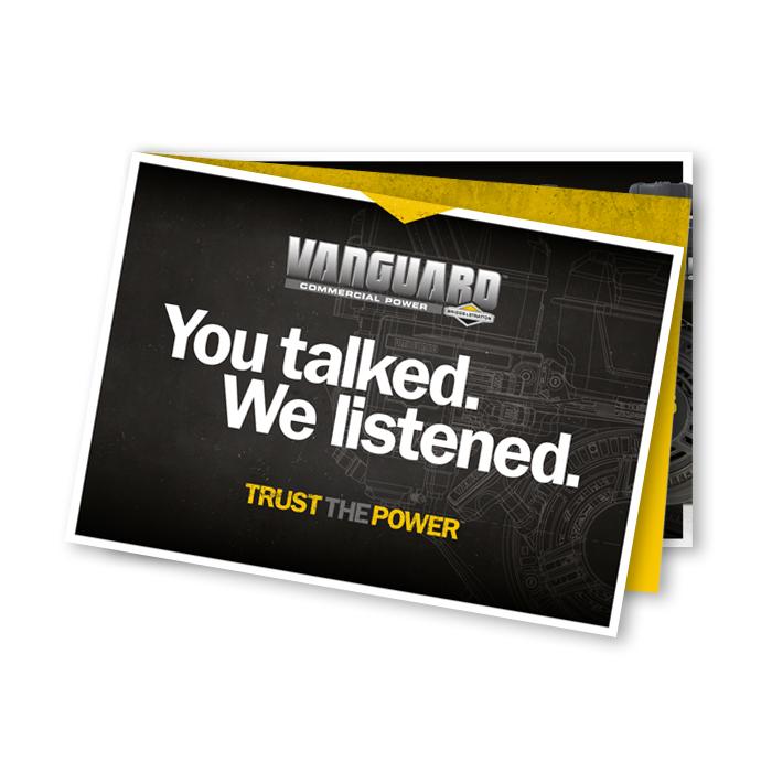 vanguard-brochures