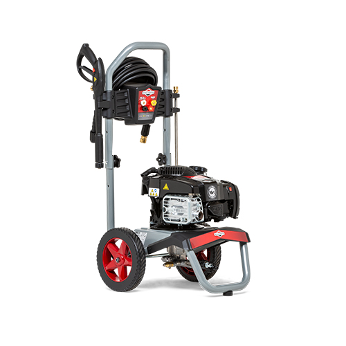 Pressure Washer Elite 2800